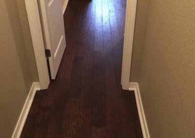 Tulsa Hardwood Flooring Installation