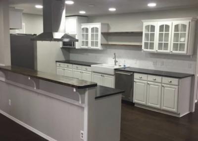 Tulsa Kitchen Renovations