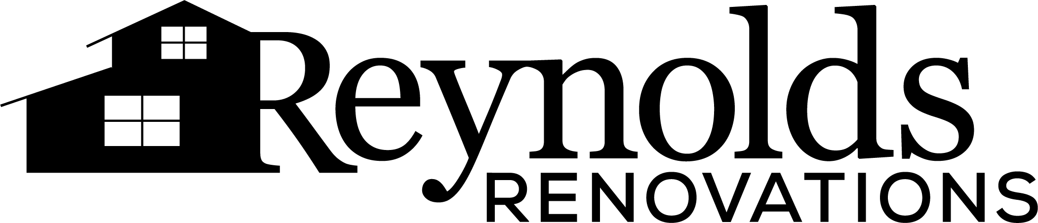 Reynolds Renovations Tulsa Logo