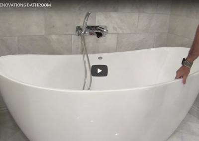 Tulsa Bath Remodel